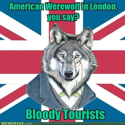 memes sir courage wolf esq problems piccadilly