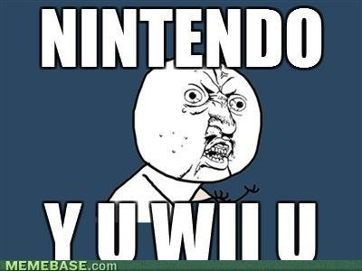memes wii