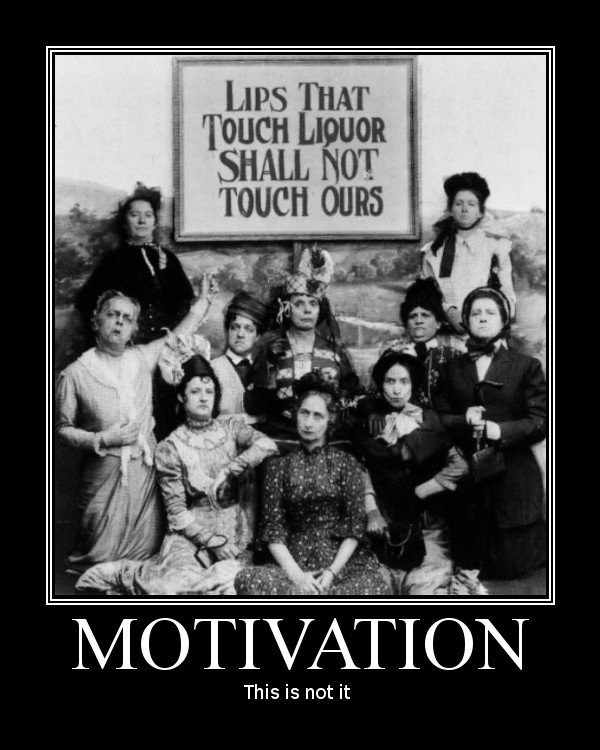motivation fail