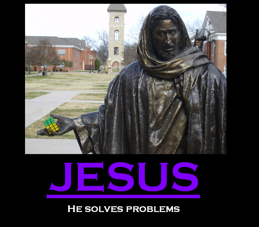 motivational posters jesus exphilius