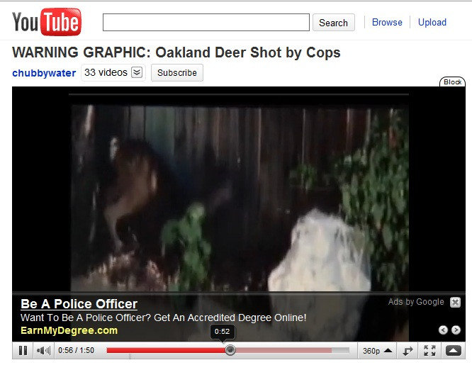 mpqum - google ads just want you to be a cop