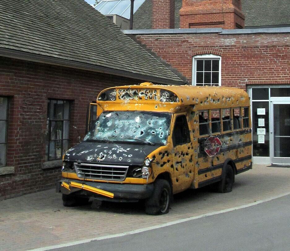 mrs frizzle took kids south side
