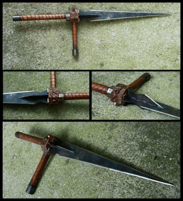 musthave weapons own zombie apocalypse high