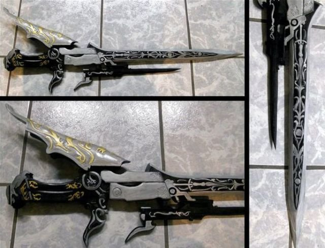 musthave weapons own zombie apocalypse bdoc