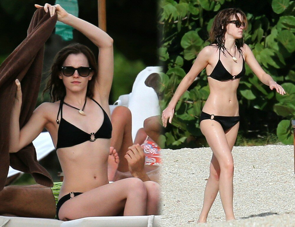 n8920hg - the sexiest photos of emma watson's body (30+ photos)