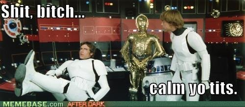 naughty memes famous star wars arguments