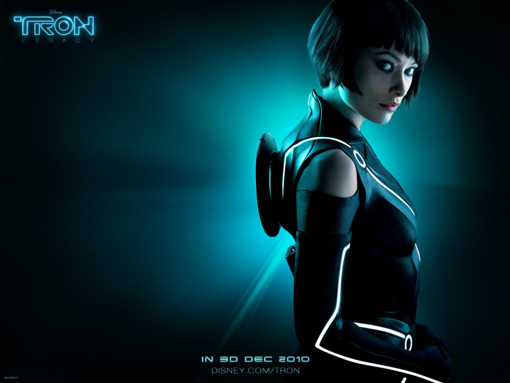 tron wilde hell yes