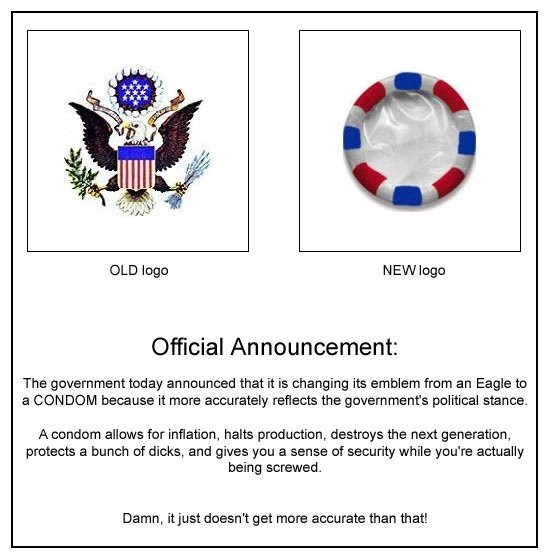 newusgovernmentlogo - us government changes it's logo!