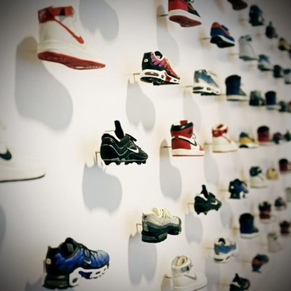 nike 08 - inside the office of nike ceo mark parker