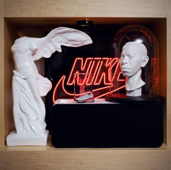 nike 11 - inside the office of nike ceo mark parker