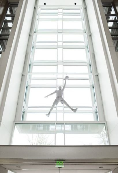 nike 28 - inside the office of nike ceo mark parker