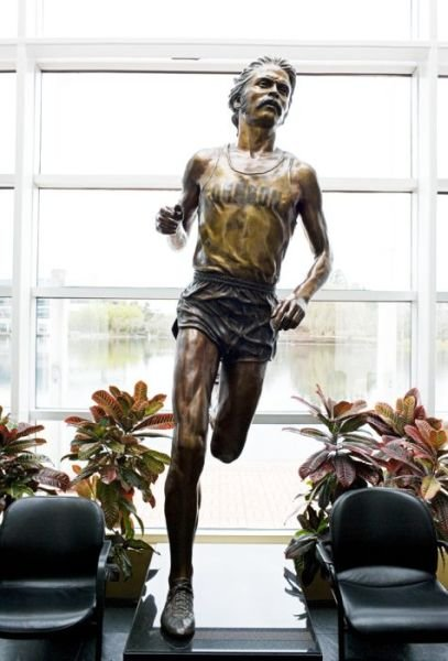 nike 29 - inside the office of nike ceo mark parker