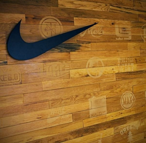 nike 33 - inside the office of nike ceo mark parker
