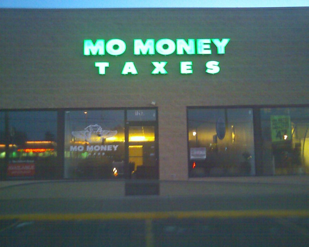 no money - funny store names/signs