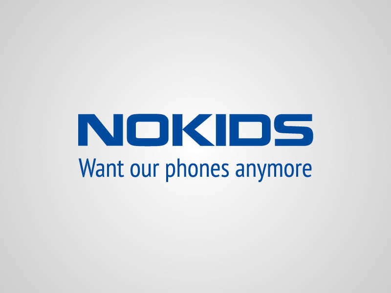 nokia - if company logos would tell us truth
