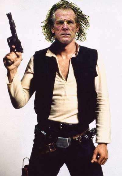 noltehansolo - originally considered for famous movie roles