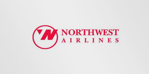 northwestairlines - logos