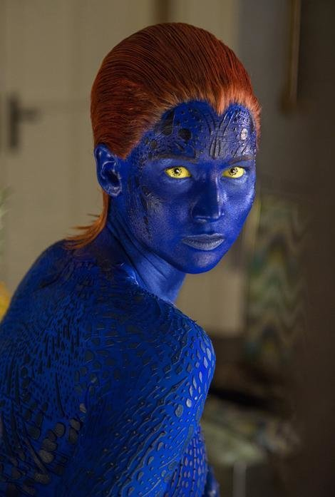 ntctv1i - 9 new pictures from x men: days of future past
