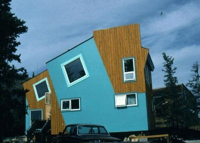 odd houses10 - what the.... houses