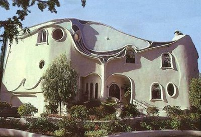 odd houses12 - what the.... houses
