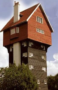 odd houses22 - what the.... houses