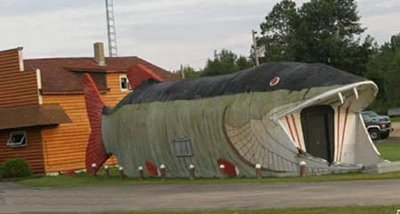 odd houses25 - what the.... houses