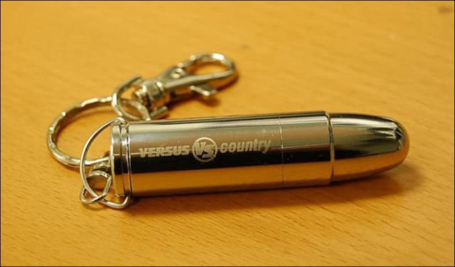 one of a 640 23 - one of a kind flash drives