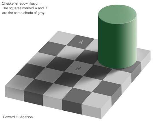 optical20illusion - weird optical illusion