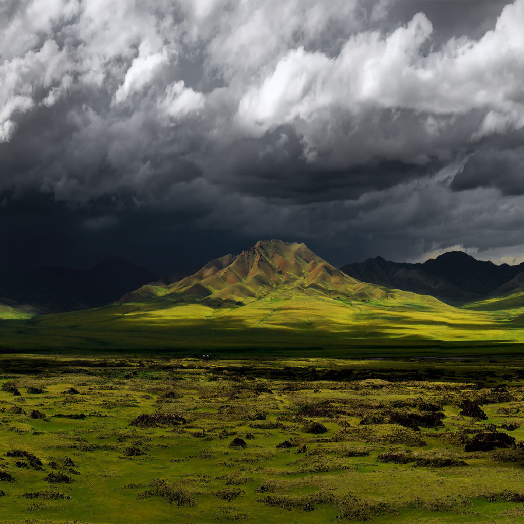 orkhon valley mongolia photo leah kennedy