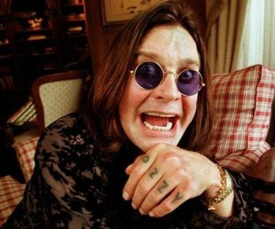 ozzy - tribute to classic rock bands/artists