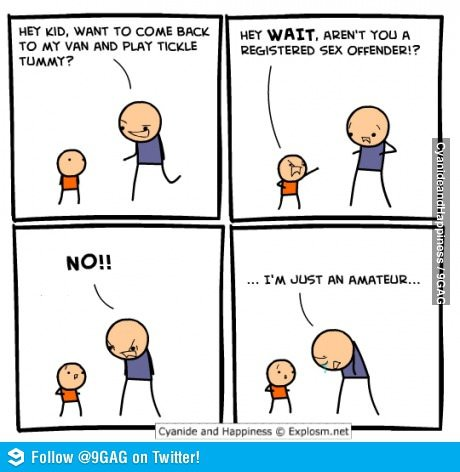 p - cyanide and happiness overload!