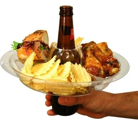 party platter for