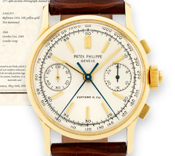 patek1 - 10 watches more expensive than a ferrari