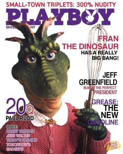 pb8 - playboy cartoon covers