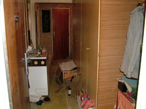 pigsty14 - here are some serious hygiene and lifestyle issues...