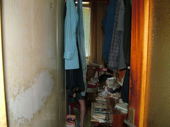 pigsty15 - here are some serious hygiene and lifestyle issues...