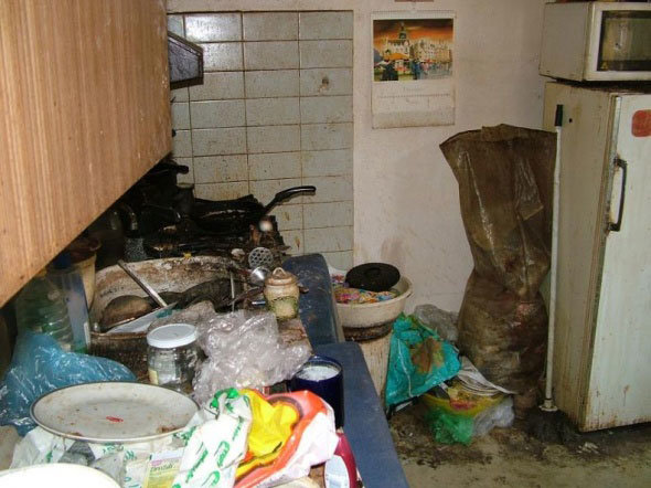 pigsty16 - here are some serious hygiene and lifestyle issues...