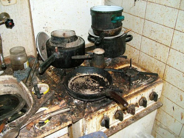 pigsty17 - here are some serious hygiene and lifestyle issues...
