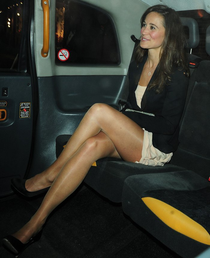 pippa kate middletons sister ironically hit hard whoever pulled out would