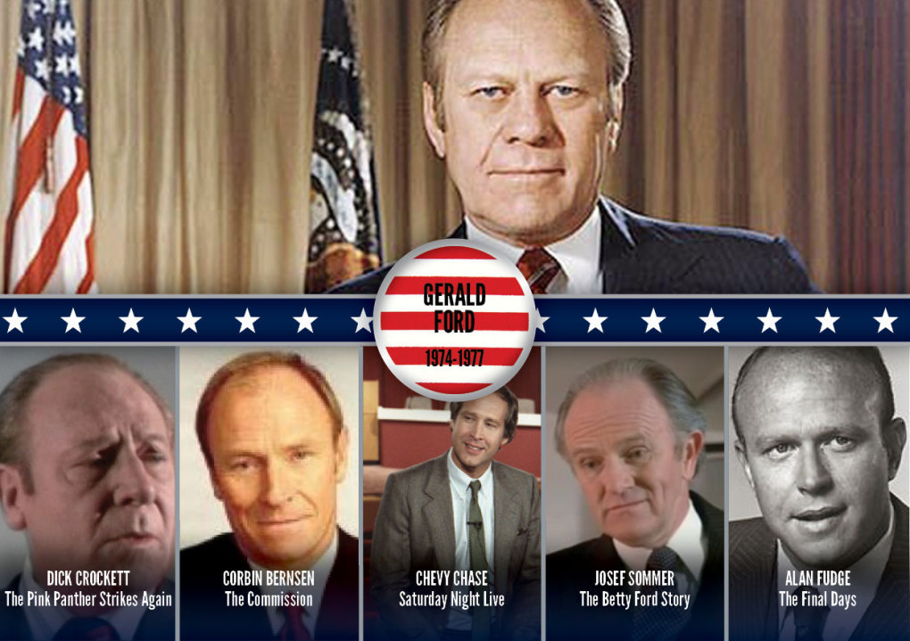 playing president presidents united states portrayed film