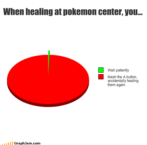pokemoncenter - funnies!