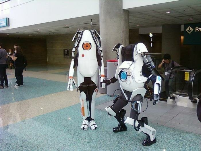 portal atlas cosplay