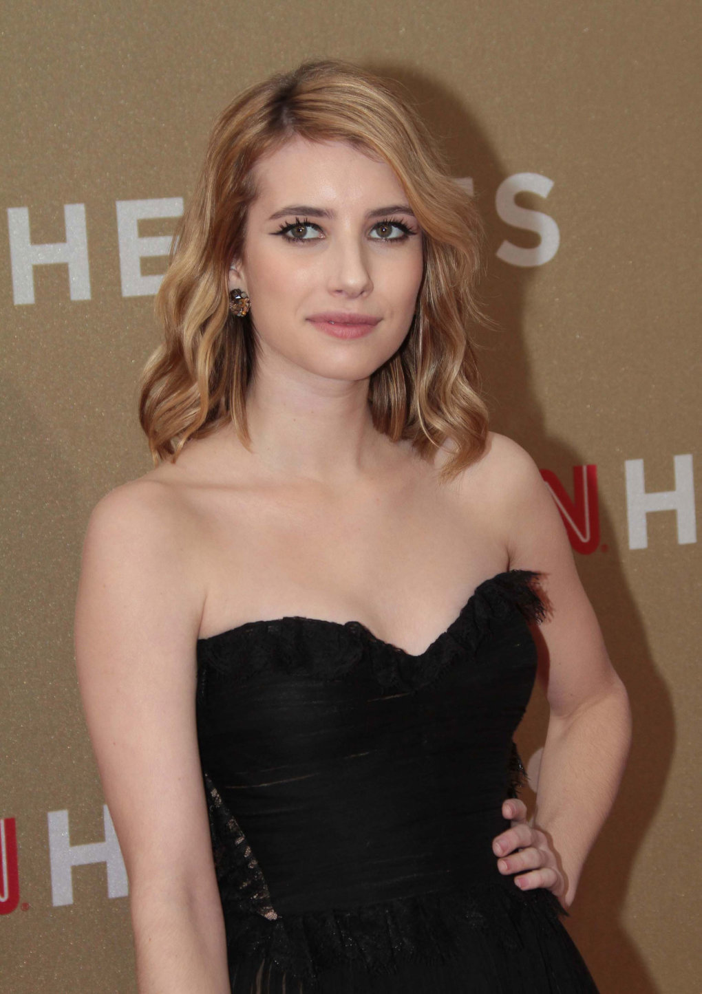 pretty 1 - stunning and talented emma roberts (50+ photos)