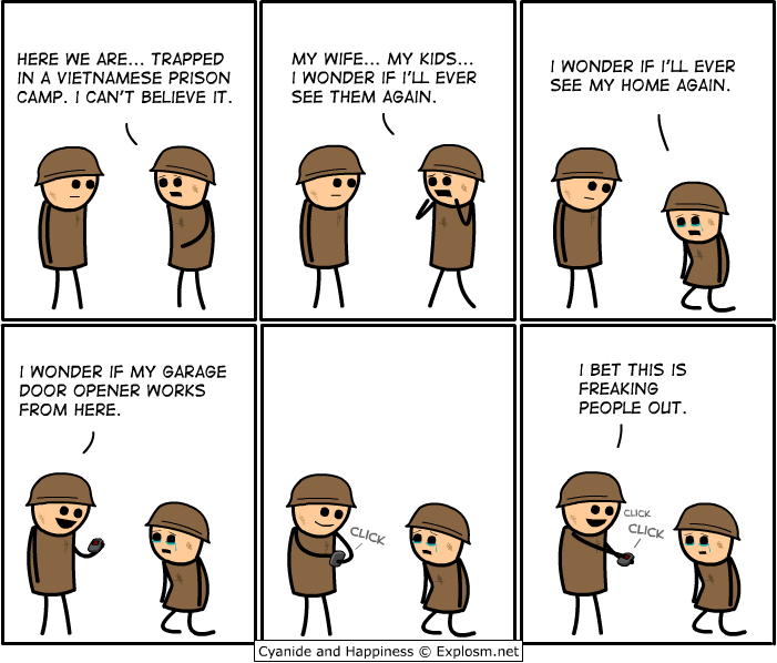 prisoncamp - cyanide and happiness 1