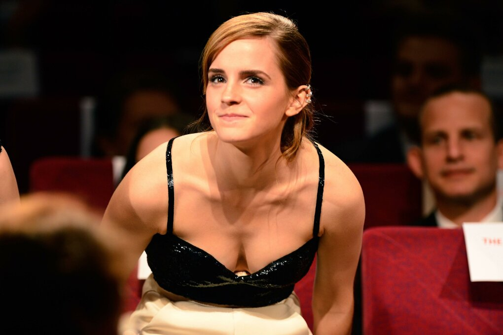 qfwerjz - the sexiest photos of emma watson's body (30+ photos)