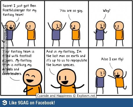 r - cyanide and happiness overload!
