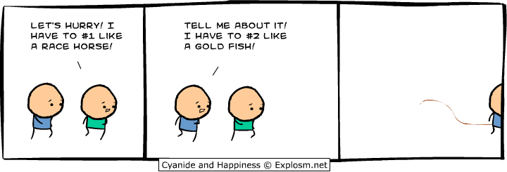 race - tons of c & h.
