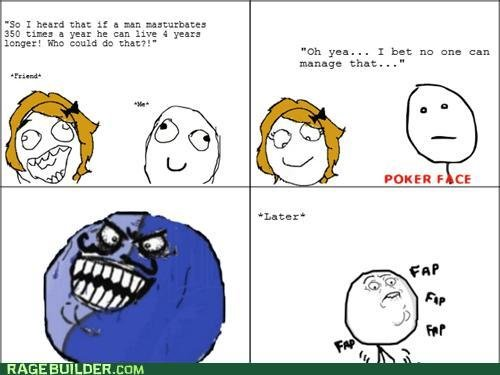 rage comics going live forever