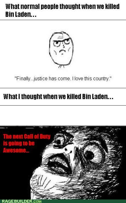 rage comics what they thought