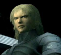 raiden1 - the 15 most annoying video game characters